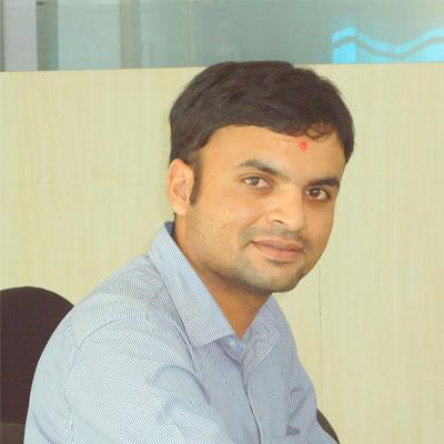 Bhargav Dholariya