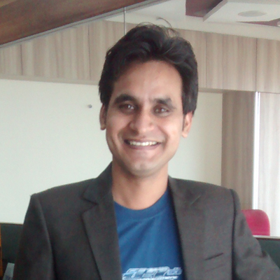 Anoop Ranawat